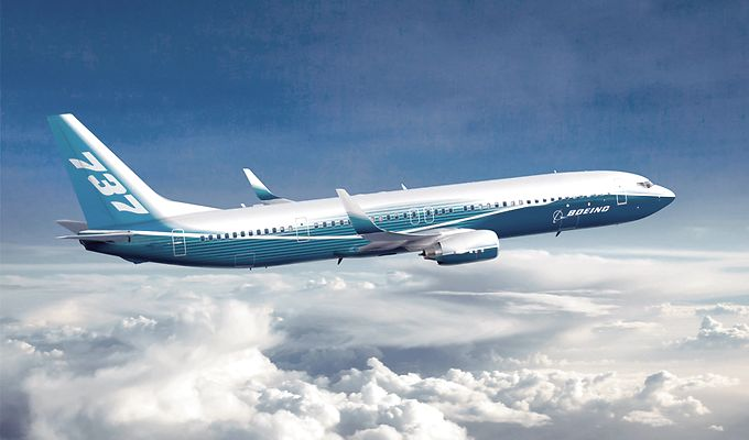 Boeing 737 - 800 - Aircraft - The Aviation Factory