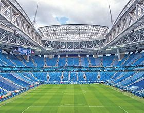 Our very own team is going to the semi-finals in Saint Petersburg! Are you joining them?
